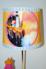 Load image into Gallery viewer, Lighthouse Table Lamp.Handmade Lighthouse.Ceramic Lighthouse Table Lamp