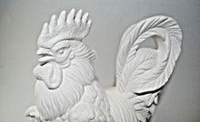 Load image into Gallery viewer, Handmade Ceramic Rooster.