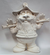 Load image into Gallery viewer, Large Gnome Ready to Be Painted.