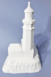Large Lighthouse Scene Ready to Paint