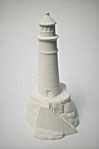 Small Lighthouse Ready to Paint