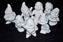 Load image into Gallery viewer, Snow White and the Seven Dwarfs