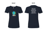 Kids for Peace T-Shirt (Ladies)