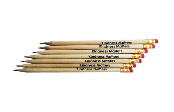 Kindness Matters Pencils (150 pencils)