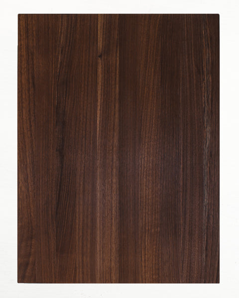 Edge grain cutting boards are the sweet spot in the wooden cutting board category for price versus performance as they take fewer steps to make and are typically thinner and easier to store.
