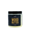Our BoWood Wood Butter is formulated to maintain and preserve the beauty of all wood kitchenware and is made using food grade mineral oil and local beeswax.