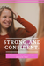 Becoming a Strong and Confident Woman