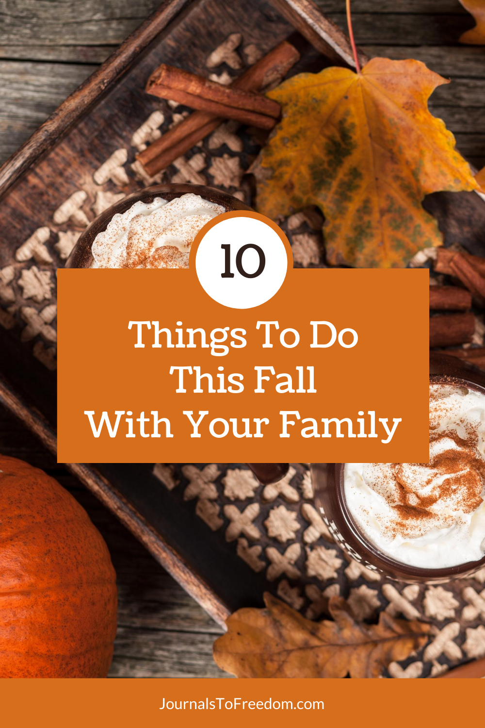 My Top 10 Things To Do In Fall