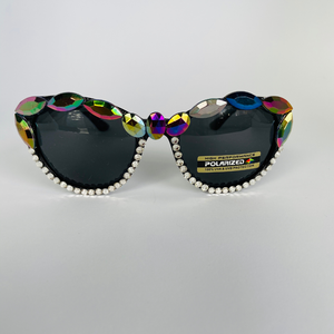 Cray-Cray-Cin Polarized Sunglasses