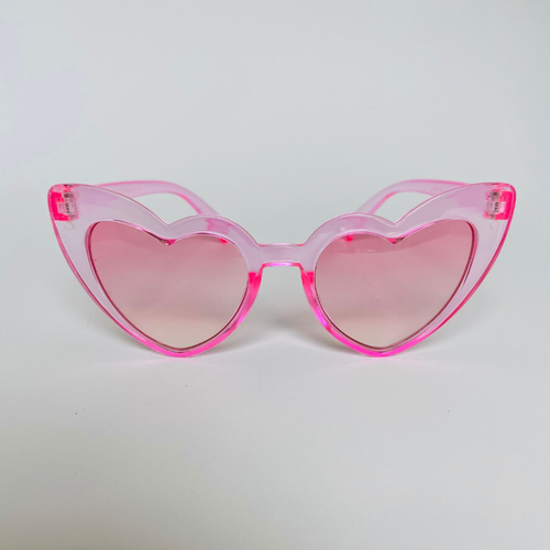 Shady Baby's Heart Sunglasses for Kids