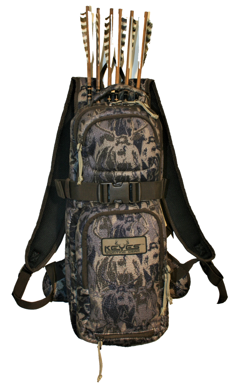 3D Quiver Pack