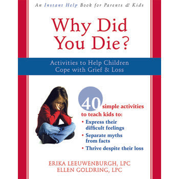 Why Did You Die? Workbook