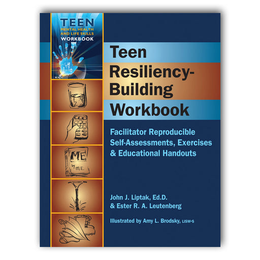 Teen Resiliency Building Workbook