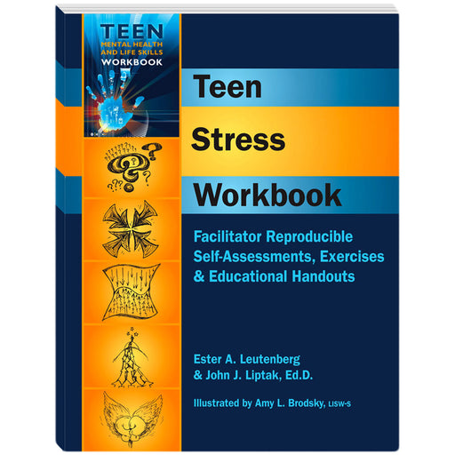 Teen Stress Workbook
