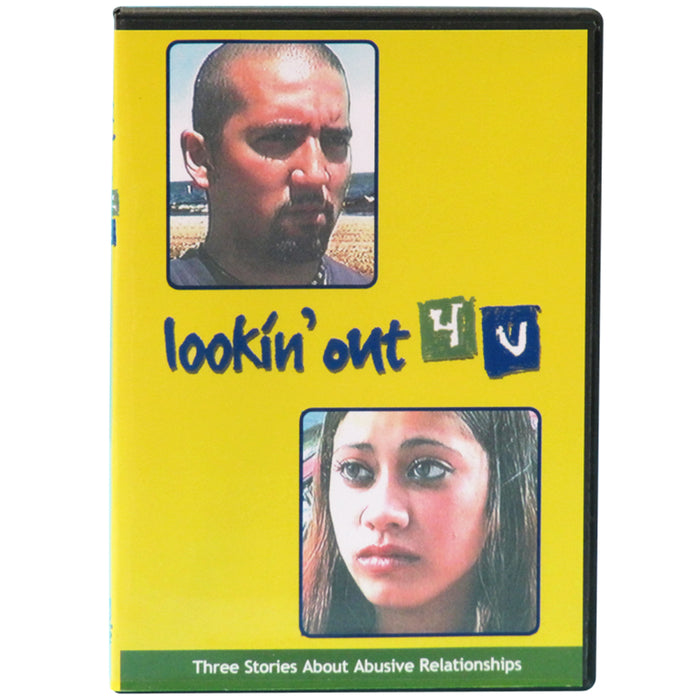 Lookin' Out 4 U: Three Stories About Abusive Relationships DVD