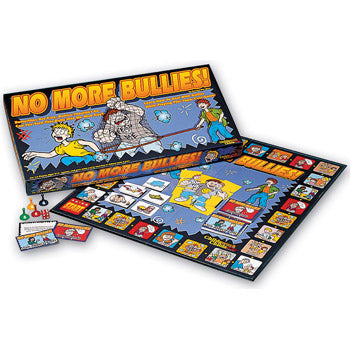 No More Bullies Board Game
