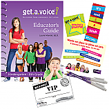 Get.A.Voice! (Grades K-2) Bullying Prevention Program