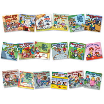 The Special Kids in School 18 Book Series