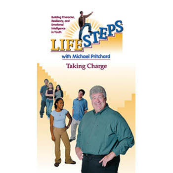 LifeSteps: Taking Charge DVD