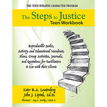 The Steps to Justice Teen Workbook