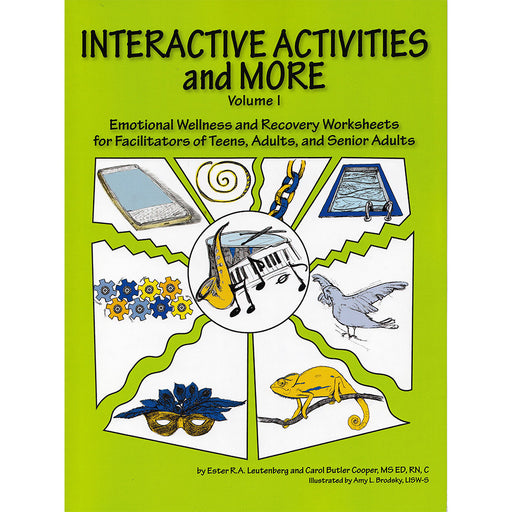 Interactive Activities & More ‐ Volume 1: Workbook with CD