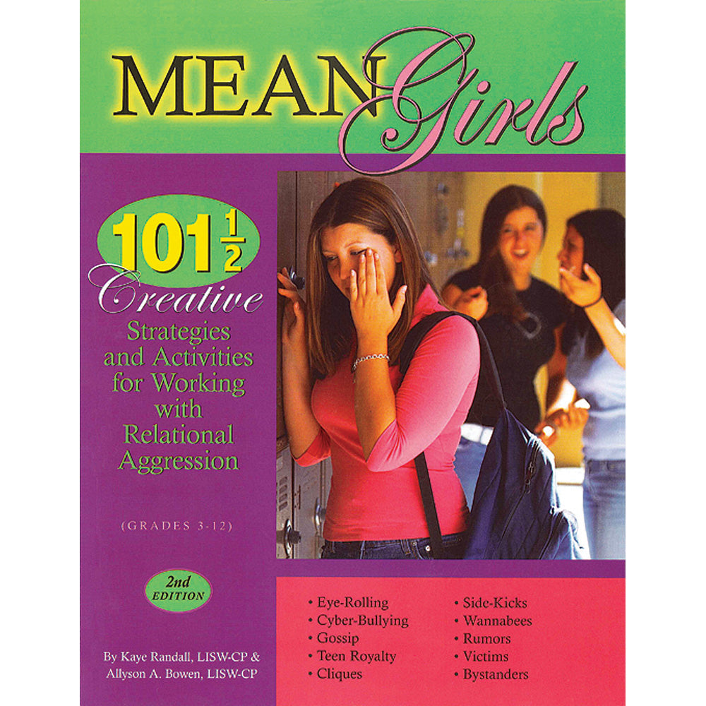 Mean Girls Book
