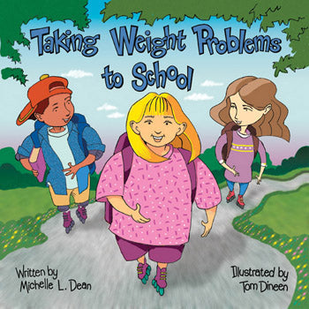 Taking Weight Problems to School Book