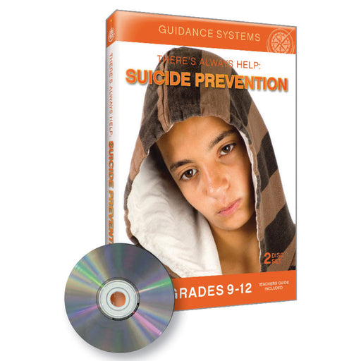 There's Always Help: Suicide Prevention DVD