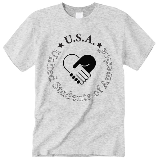 Student Solidarity™ Campaign Unisex T-Shirt (Adult)