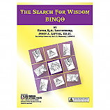 The Search for Wisdom - Teen Bingo Game