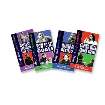 Drop Out Prevention DVD Series