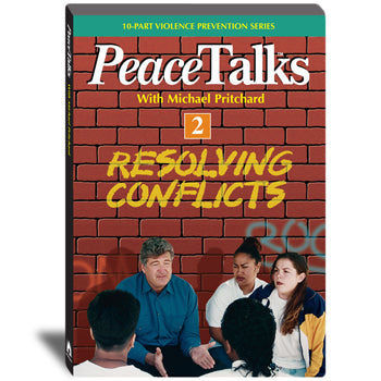 PeaceTalks   Resolving Conflicts DVD