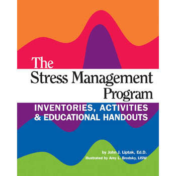 The Stress Management Program Book