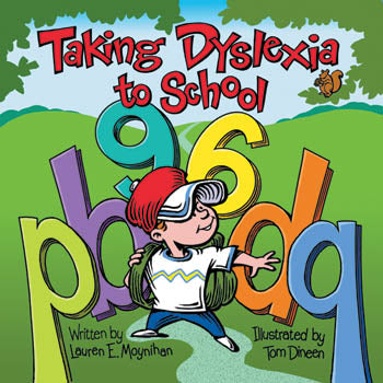 Taking Dyslexia to School Book