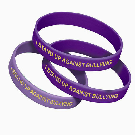 I Stand Up Against Bullying  Pack of 10