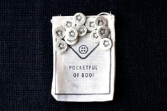 Pocketful of BOO!