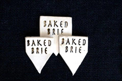 BAKED BRIE CHEESE PINS