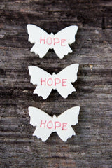BUTTERFLIES OF HOPE/3