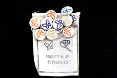 Pocketful of Butterflies