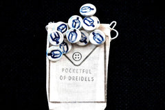 Pocketful of Dreidels
