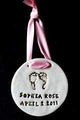 PERSONALIZED BABY TILE