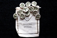 Pocketful of Frogs