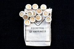 Pocketful of Happiness