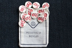 Pocketful of Bicycles