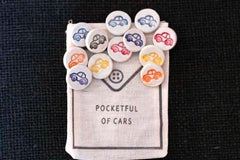 Pocketful of Cars