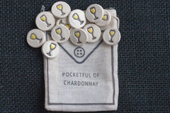 POCKETFUL OF CHARDONNAY