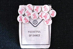 Pocketful of Dance