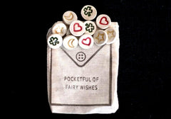 Pocketful of Fairy Wishes