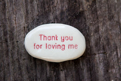 PET GRIEF POCKET STONE