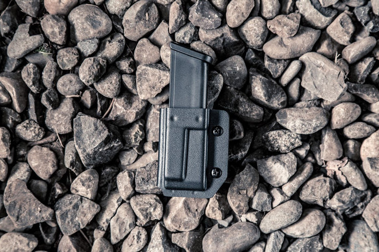 ION Single Pistol Mag Carrier
